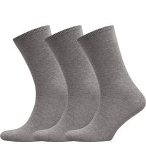 basic crew socks underwear socks regular socks grå gap