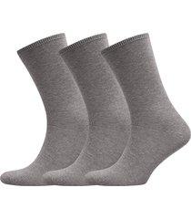 basic crew socks underwear socks regular socks grå gap