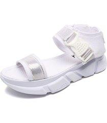 sandalia dama blanco tellenzi 513