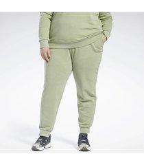 sweater reebok classic natural dye broek (plus size)