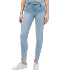 jeans legging light indigo celeste gap