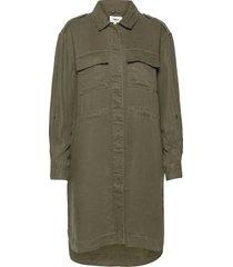 onlkenya life utility coat otw outerwear jackets utility jackets groen only