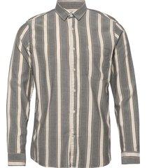 falko 5051 overhemd casual grijs nn07