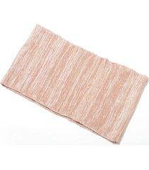 bufanda para mujer rosa - 1514