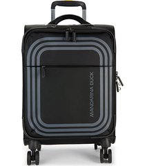 bilbao 22-inch cabin trolley suitcase