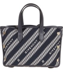 givenchy mini bond tote bag