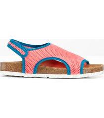 sandalo comodo (fucsia) - bpc selection