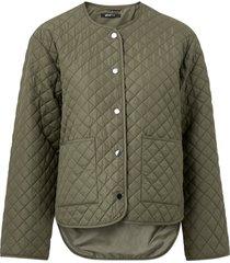 jacka ylva quilted jacket