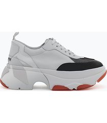 patrizia pepe sneakers alta