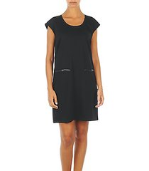 korte jurk vero moda celina s/l short dress