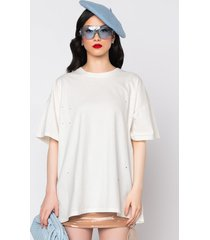akira lost in your mind oversized t-shirt dress