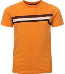 common heroes geel t-shirt voor jongens in de kleur