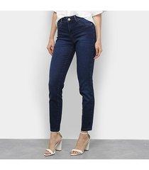 calça vide bula jegging confort feminina - feminino