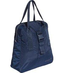 bolsa adidas modern holdall originals azul