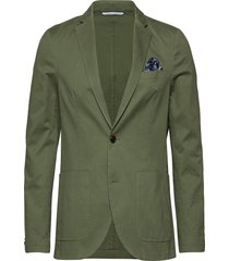 george casual blazer colbert groen matinique