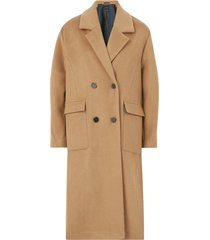kappa slfelement wool coat