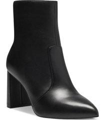 i.n.c. women's anila booties, created for macy's women's shoes