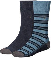 levis sokken 168sf 2-pak california blauw