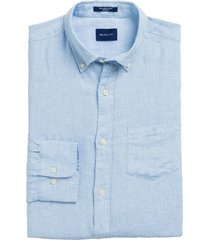 gant regular fit linnen shirt