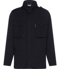 off-white arrow nylon jacket