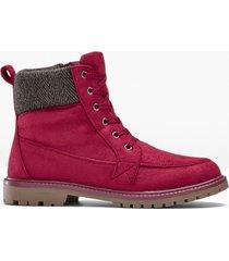 scarponcini (rosso) - bpc bonprix collection