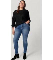 jeans jposh amy long super slim
