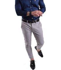 calça alfaiataria masculina