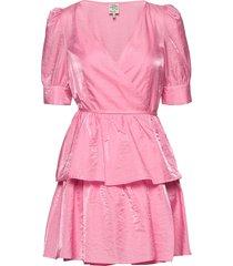 akiima korte jurk roze baum und pferdgarten