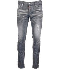 5 tasche jeans s74lb0866 s30260