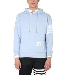 thom browne hoodie