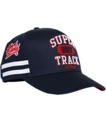 superdry tack and field cap