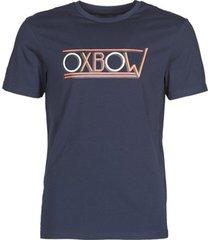 t-shirt korte mouw oxbow m2trinel