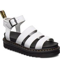blaire shoes summer shoes flat sandals vit dr. martens