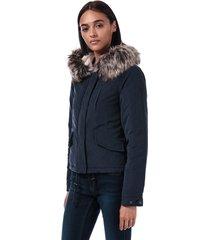 womens skylar parka jacket