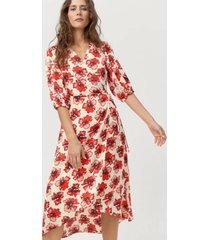omlottklänning slisabeth dress