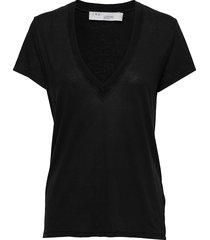 coko t-shirts & tops short-sleeved svart iro