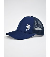 gorra arizona azul
