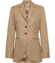 bryony blazers casual blazers beige baum und pferdgarten