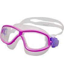 gafas explorer  rosado/transparente finis usa