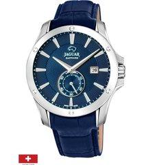 reloj acamar azul jaguar