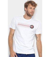camiseta cyclone loc pixels silk masculina - masculino