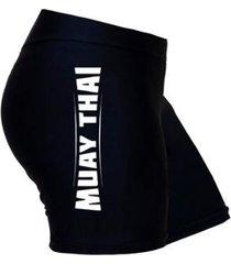short grapling muay thai spartanus fightwear feminino