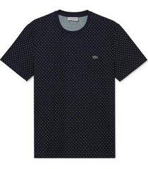 camiseta lacoste masculina