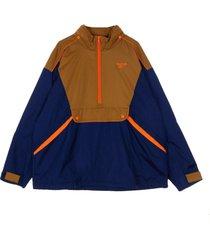 giubbotto infilabile classics trail jacket