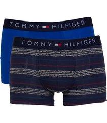 tommy hilfiger short icon print logo 2-pak