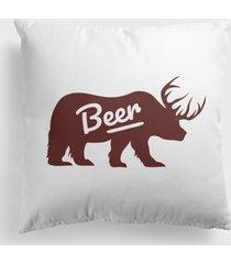 poduszka beer