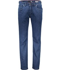 gardeur pantalon jeans midden blauw bill 2