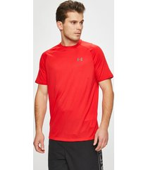 under armour - t-shirt tech ss tee 2.0