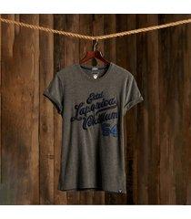 camiseta para hombre vintage applique tee superdry