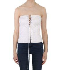 palermo top corset